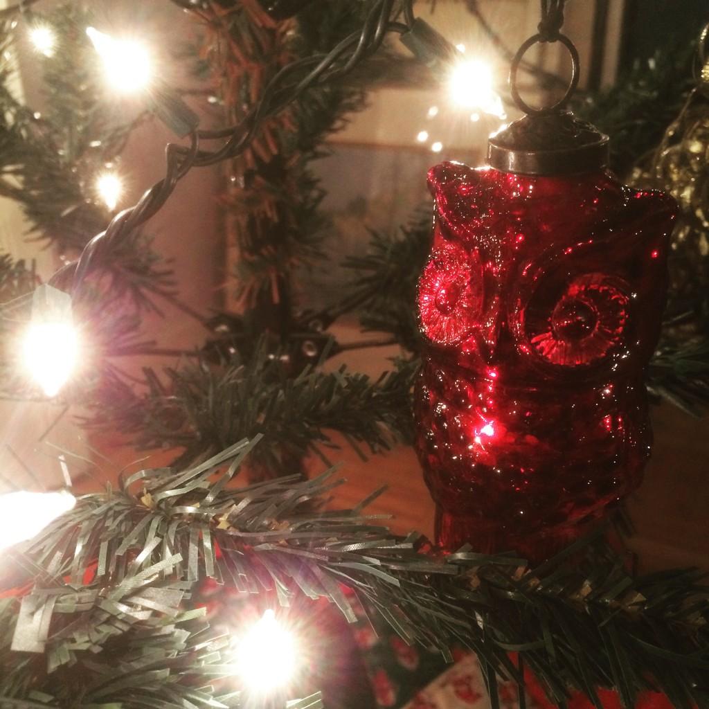 ChristmasOwl